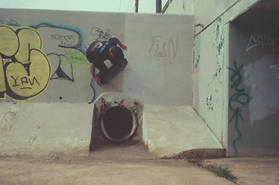 tim frontside