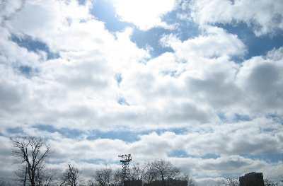 Wilson sky
