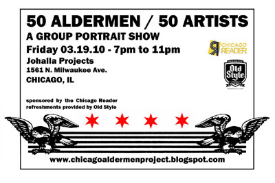 Alderman Project