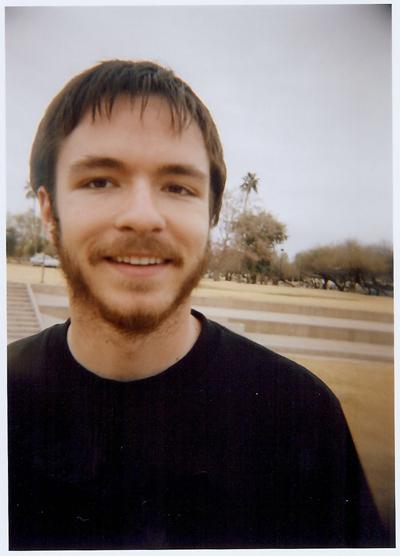 Brad Wescott - AZ 2011