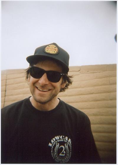 Nate - 2011 AZ Trip