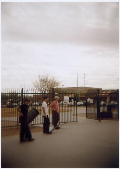Pecos - AZ 2011