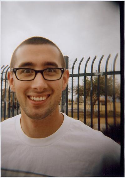 Scott Gall - AZ 2011
