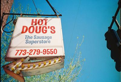 hot doug