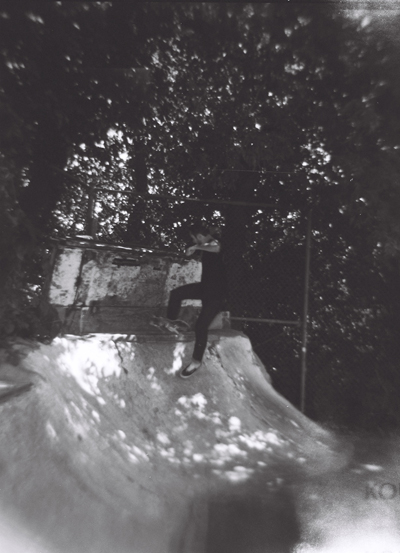 tyler - no comply